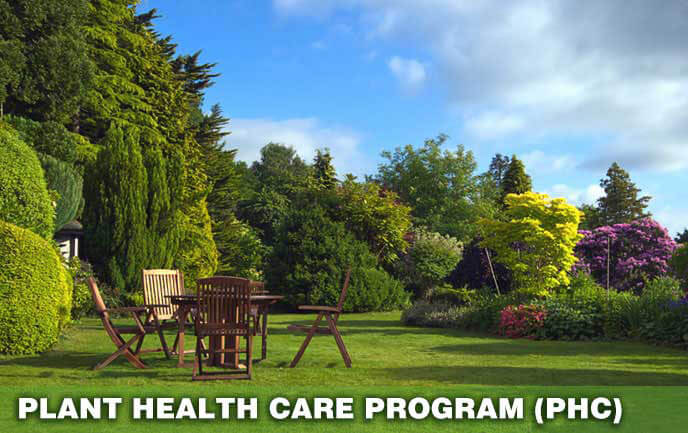 Plant Health Care Program