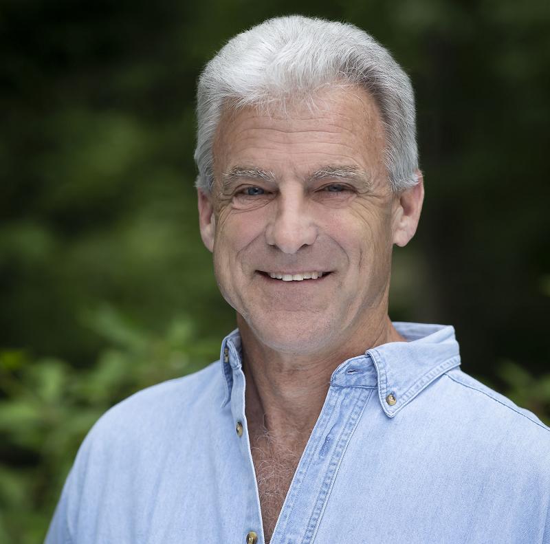 Certified Arborist Jeff Stein